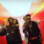 Reekado Banks - Biggy Man ft Falz
