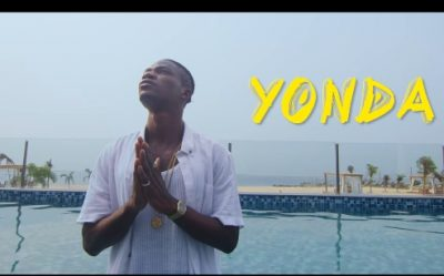 "DMW Artist, Yonda Out With ""Las Vegas"" Video"