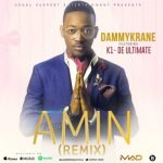 Dammy Krane Drops Another One, 'On Point'