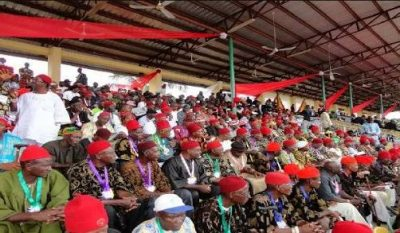 2019: Igbo Groups To Raise N500bn For Igbo Presidency Project