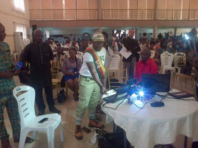 NYSC Introduces Monthly Biometric Clearance To Check Ghost Members