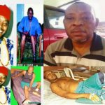 <p><strong>Prince James Uche</strong>: Ailing Veteran Nollywood Actor Evicted From Hospital</p>