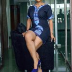 Tonto Dikeh Looking Gorgeous In Her Shades Of Style