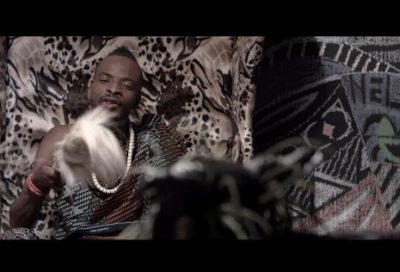 "Check Out 9ice's New Video, ""Glass House"""