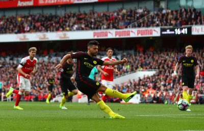 Premier League: Arsenal vs Manchester City 2 - 2 [HIGHLIGHTS DOWNLOAD]