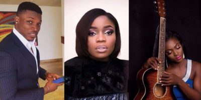 Big Brother Naija: 5 Housemates That Will Be Relevant In The Entertainment Industry