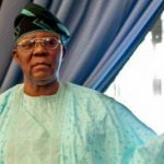 Former Aviation Minister, Babalola Borishade Dies At 71