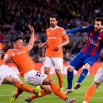 Barcelona vs Osasuna 7-1 Highlights