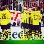 Bayern Munich vs Dortmund 2-3 Highlights
