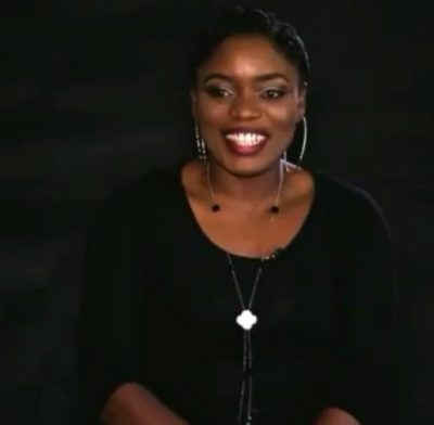 Oh! See What Bisola Has To Say After Finding Out Thin Tall Tony Is Married