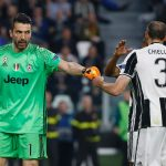 Juventus vs Barcelona 3-0 Highlights