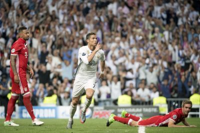 Champions League: Real Madrid vs Bayern Munich 4 - 2 [HIGHLIGHTS DOWNLOAD]