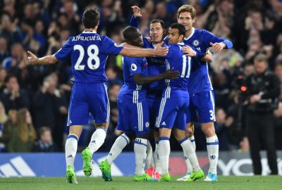 Premier League: Chelsea vs Manchester City 2 - 1 [HIGHLIGHTS DOWNLOAD]