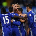 Chelsea vs Southampton 4-2 Highlights