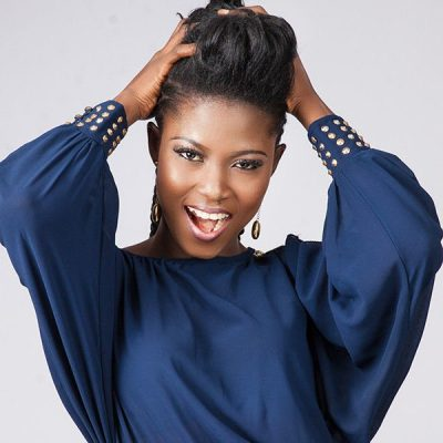#BBNaija: I Didn't Inform My Dad And He's Mad At Me - Debie Rise