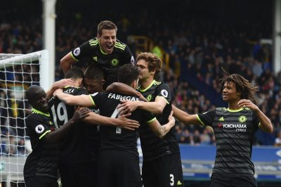 Premier League: Everton vs Chelsea 0 - 3 [HIGHLIGHTS DOWNLOAD]