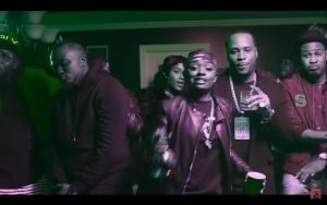 Ice Prince ft. Bre Z - Stand Out Video