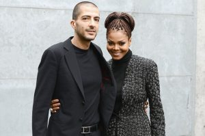 Janet Jackson and husband, Wissam Al Mana