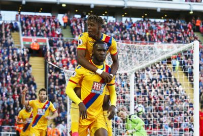 Premier League: Liverpool vs Crystal Palace 1 - 2 [HIGHLIGHTS DOWNLOAD]