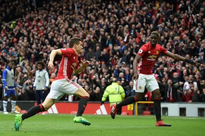 Premier League: Manchester United vs Chelsea 2 - 0 [HIGHLIGHTS DOWNLOAD]