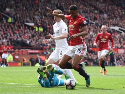 Premier League: Manchester United vs Swansea 1 - 1 [HIGHLIGHTS DOWNLOAD]