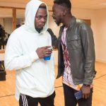 Olamide Ports From Etisalat To Become Glo Ambassador, Timaya Joins Him