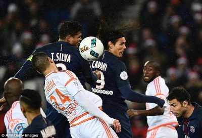 French Cup: Paris SG vs Monaco 5 - 0 [HIGHLIGHTS DOWNLOAD]