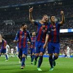 La Liga: Real Madrid vs Barcelona 2-3 Highlights