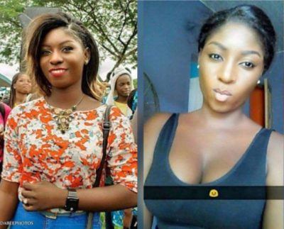Missing UNILAG Student Finally Found Dead