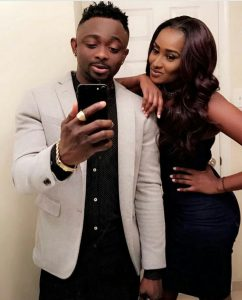 Sean Tizzle Expecting First Child From Kenyan Girlfriend