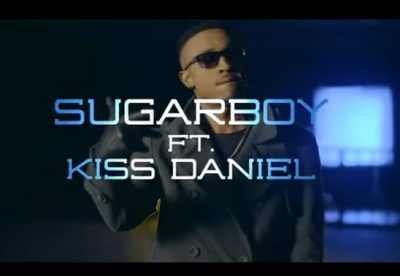 Sugarboy - Kilamity ft Kiss Daniel