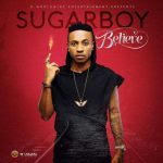 Sugarboy - Believe album