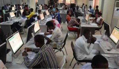 UTME 2017: You Can Now Confirm Your JAMB Registration - SEE HOW