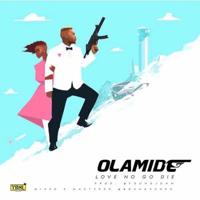 "Olamide Premieres New Song, ""Love No Go Die"" [DOWNLOAD]"