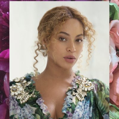 Beyoncé And Her More Revealing Baby Bump With Blue Ivy [PHOTO]
