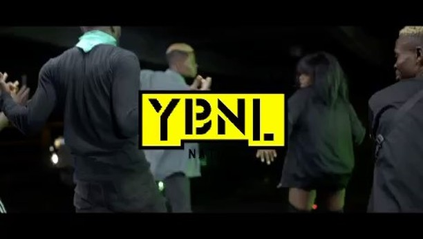 Olamide's 'Wavy Level' Is Actually A Wave [WATCH VIDEO]