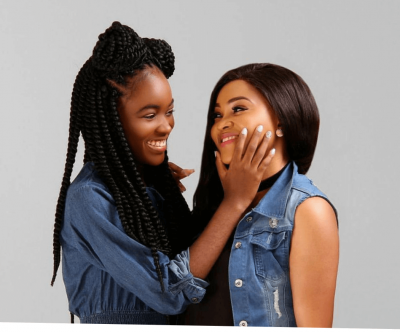 Being Mercy Aigbe's Daughter Has So Much Affected Me - Michelle Gentry