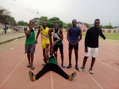 UNIPORT Emerges Overall Winner At NUGA Games With 150 Medals