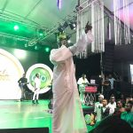 2face Idibia: The Moment Singer Ports From Airtel To Become Glo Ambassador