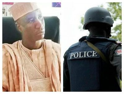I Did Not Slap Police Sergeant - Adamawa Speaker