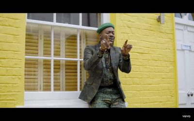 VIDEO: Adekunle Gold – Only Girl ft. Moelogo