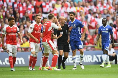 FA CUP Final: Arsenal vs Chelsea 2 - 1 [HIGHLIGHTS DOWNLOAD]