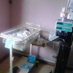 Baby Born Without Anus In Delta [Viewers' Discretion]