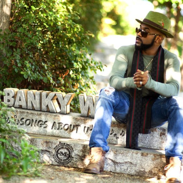 Banky W love You Baby mp3