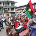 Igbo Youths Launch Anti-Biafra Movement, Slam Nnamdi Kanu