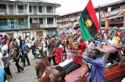 Southeast Political Leaders Reject Biafra, Demand Restructuring Of Nigeria