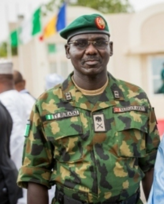 Army Chief Warns Soldiers To Stay Off Politics As Military Coup Rumours Spread In Nigeria