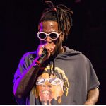 US Court Forbids Burna Boy From Performing In US And Canada