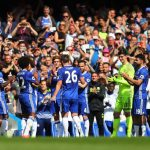 Chelsea vs Sunderland 5-1 Highlights