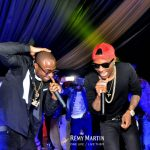 'Local Champion, I Like It' - Davido Replies Wizkid Again